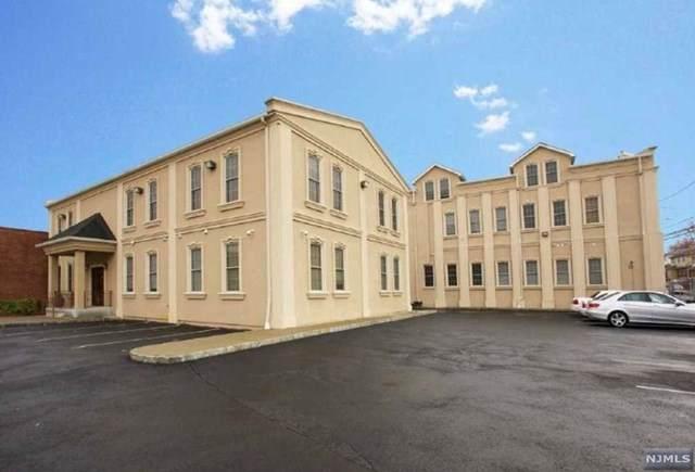 1 John Street #14, Haledon, NJ 07508 (MLS #21037170) :: Team Braconi   Christie's International Real Estate   Northern New Jersey