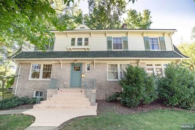 342 Warwick Avenue, South Orange Village, NJ 07079 (MLS #21037224) :: Kiliszek Real Estate Experts