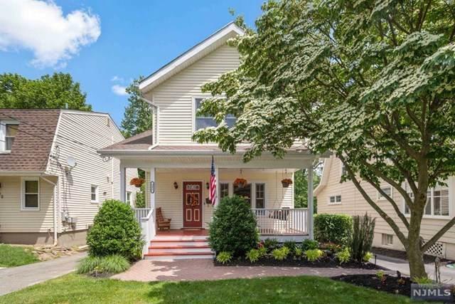 392 Kingston Street, Wyckoff, NJ 07481 (MLS #21037232) :: Team Braconi | Christie's International Real Estate | Northern New Jersey