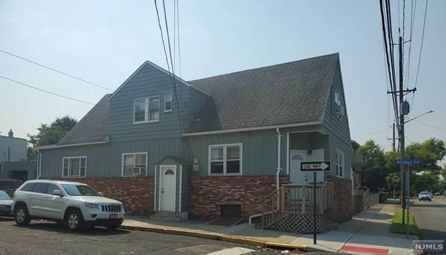157-159 S Main Street, Lodi, NJ 07644 (MLS #21037269) :: Pina Nazario