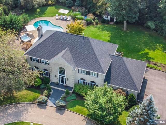 3 Bayberry Drive, Kinnelon Borough, NJ 07405 (MLS #21037361) :: Team Braconi   Christie's International Real Estate   Northern New Jersey