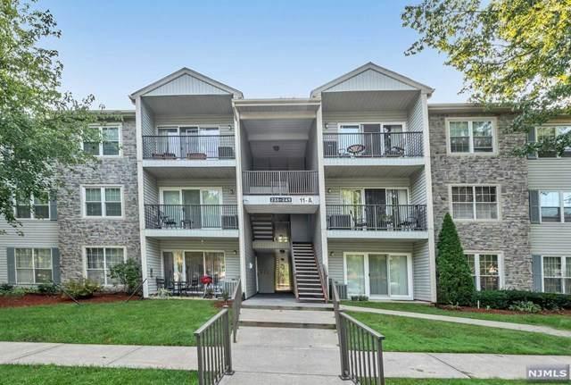 247 Robertson Way, Lincoln Park Borough, NJ 07035 (#21037467) :: United Real Estate