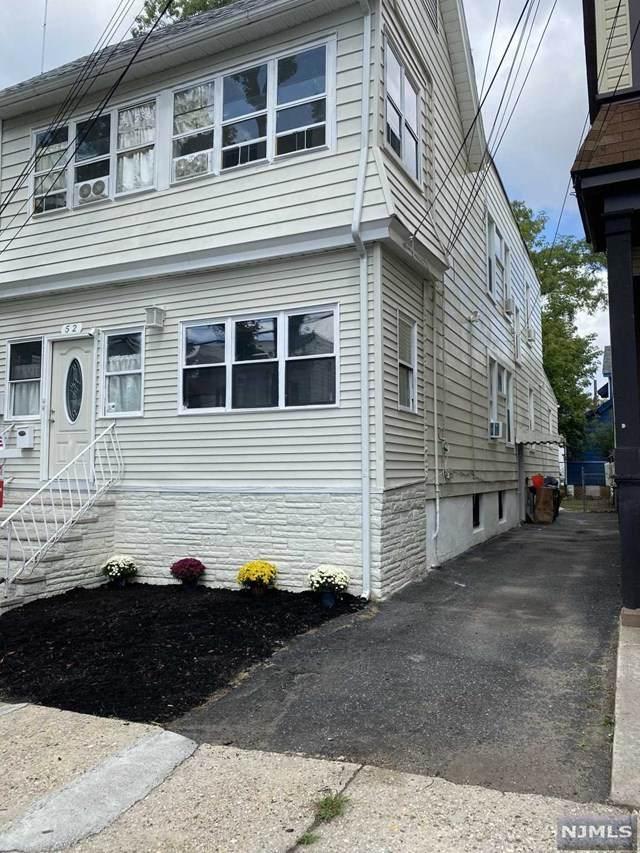 52 Adams Street, Irvington, NJ 07111 (MLS #21037574) :: Pina Nazario