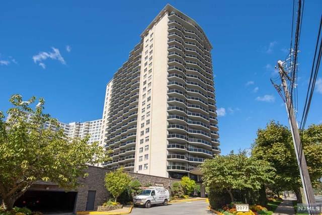 2077 Center Avenue 5D, Fort Lee, NJ 07024 (MLS #21037816) :: Team Braconi | Christie's International Real Estate | Northern New Jersey