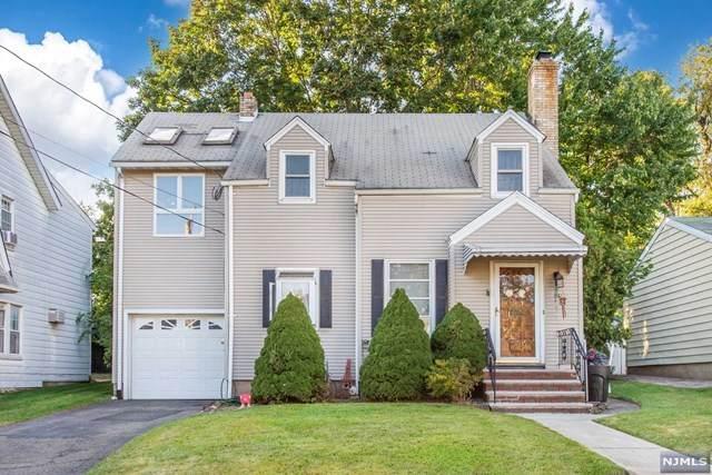 44 Starmond Avenue, Clifton, NJ 07013 (MLS #21037848) :: Team Braconi | Christie's International Real Estate | Northern New Jersey
