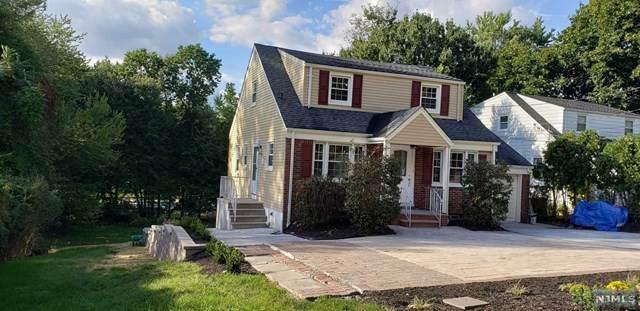 134 Grand Avenue, Leonia, NJ 07605 (MLS #21037970) :: Corcoran Baer & McIntosh