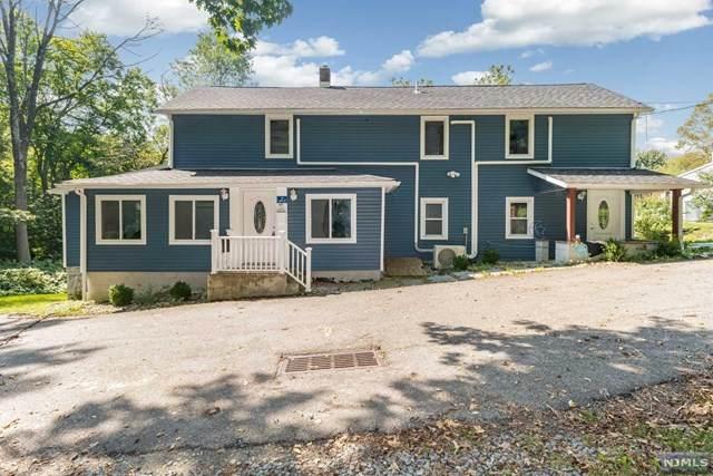 12 S Sunnyside Road, Rockaway Township, NJ 07866 (MLS #21038035) :: Team Braconi   Christie's International Real Estate   Northern New Jersey