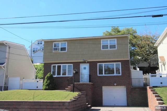 169 Hickory Street, Kearny, NJ 07032 (MLS #21038058) :: Pina Nazario