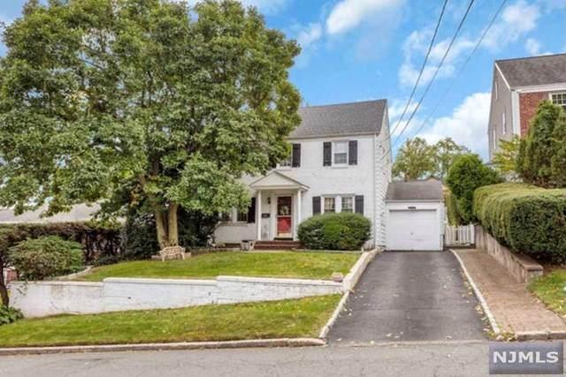 142 Harrison Avenue, Hasbrouck Heights, NJ 07604 (MLS #21038069) :: The Sikora Group