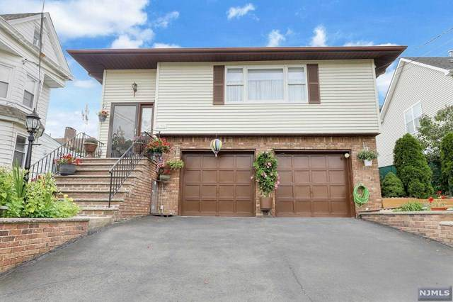 475 Van Dyke Avenue, Haledon, NJ 07508 (MLS #21039002) :: Team Braconi   Christie's International Real Estate   Northern New Jersey