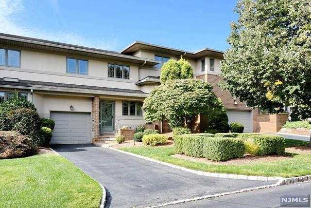 7 Fox Run Road, Allendale, NJ 07401 (MLS #21039011) :: Kiliszek Real Estate Experts