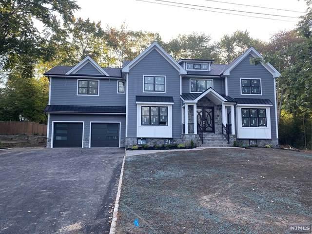 84 Konner Avenue, Montville Township, NJ 07058 (MLS #21039194) :: Team Braconi | Christie's International Real Estate | Northern New Jersey