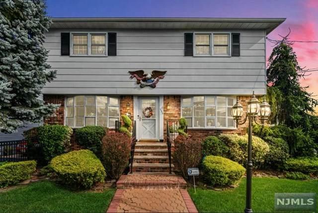 136 Ivy Street, Kearny, NJ 07032 (MLS #21039654) :: Team Braconi | Christie's International Real Estate | Northern New Jersey