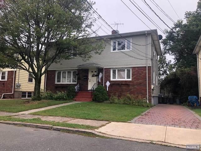 54 Chobot Lane, Elmwood Park, NJ 07407 (MLS #21039997) :: Team Braconi | Christie's International Real Estate | Northern New Jersey