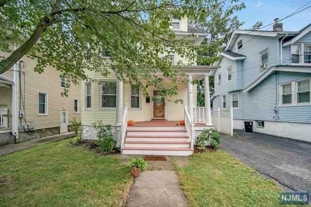 91 Highland Place, Ridgefield Park, NJ 07660 (#21040201) :: NJJoe Group at Keller Williams Park Views Realty