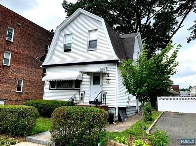 43 Watson Avenue, West Orange, NJ 07052 (MLS #21040283) :: Kiliszek Real Estate Experts