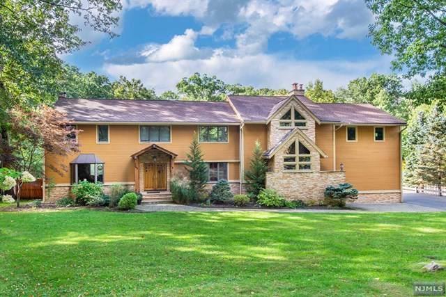 59 Cheshire Lane, Ringwood, NJ 07456 (MLS #21040436) :: Team Braconi | Christie's International Real Estate | Northern New Jersey