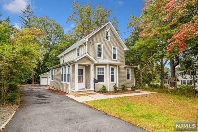 564 Eagle Rock Avenue, West Orange, NJ 07052 (MLS #21040476) :: Kiliszek Real Estate Experts