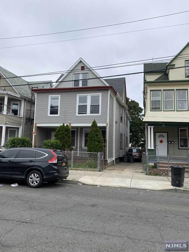 76 Henry Street, Passaic, NJ 07055 (MLS #21040612) :: Kiliszek Real Estate Experts