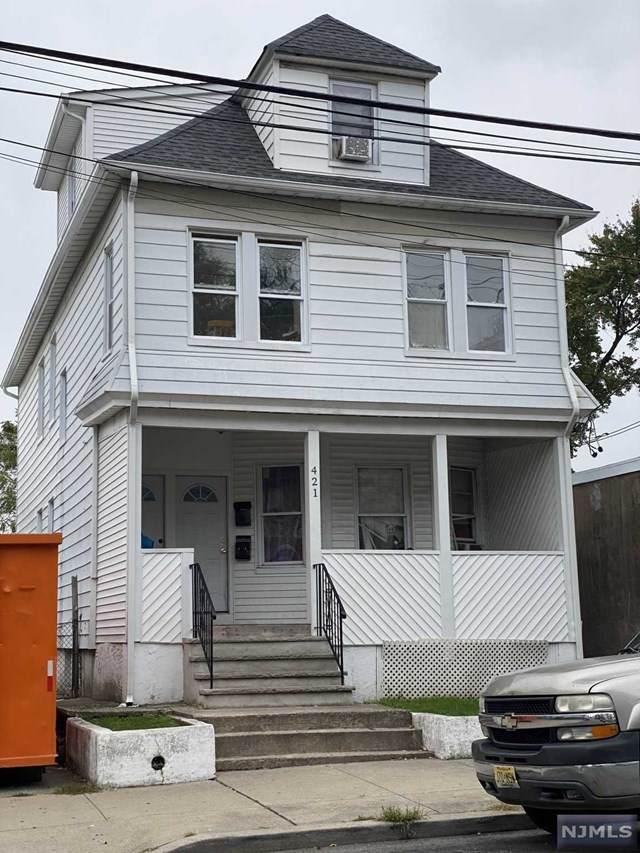 421 Oak Street, Passaic, NJ 07055 (MLS #21040628) :: Kiliszek Real Estate Experts