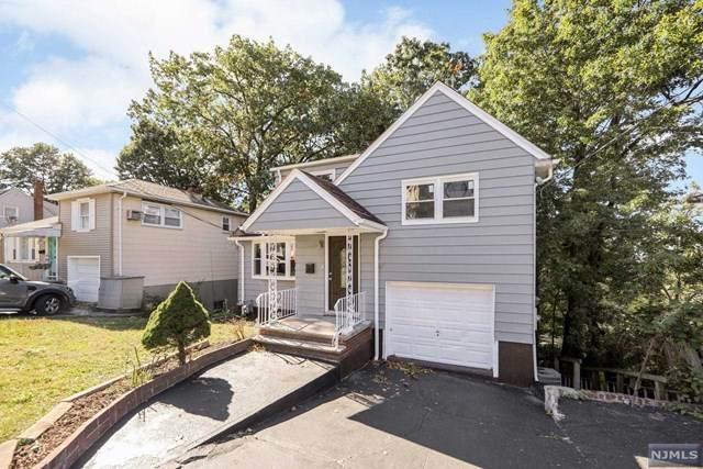 400 Northwood Way, Palisades Park, NJ 07650 (MLS #21040986) :: Kiliszek Real Estate Experts
