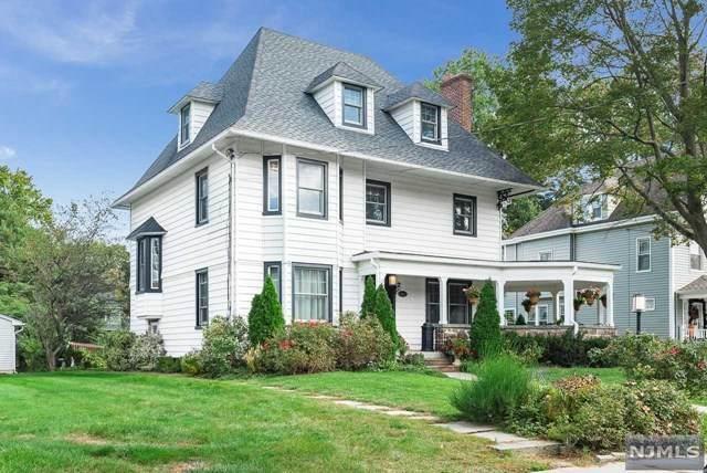 272 Clinton Place, Hackensack, NJ 07601 (#21041152) :: NJJoe Group at Keller Williams Park Views Realty