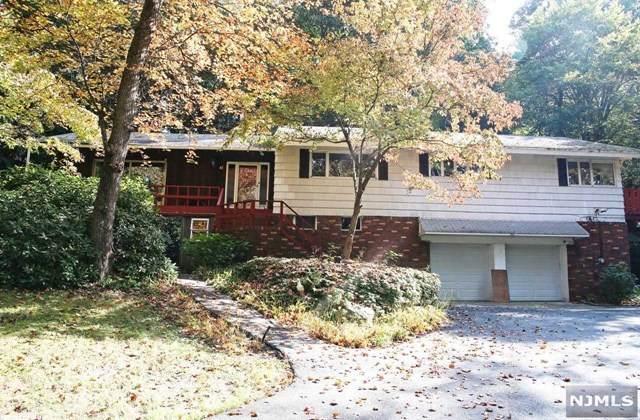 46 Sugar Maple Avenue, West Milford, NJ 07435 (#21041158) :: NJJoe Group at Keller Williams Park Views Realty
