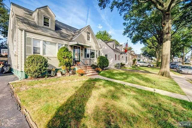 573 Tillman Street, Hillside, NJ 07205 (#21041200) :: NJJoe Group at Keller Williams Park Views Realty