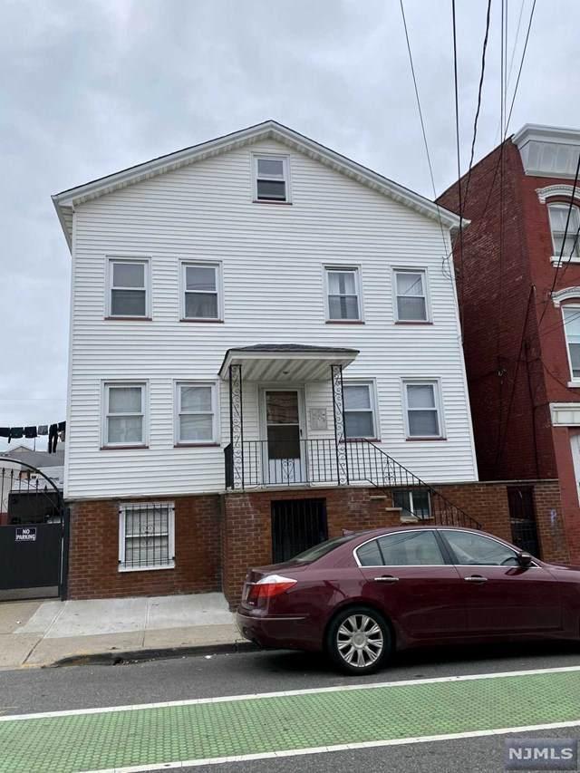 112 Mcwhorter Street, Newark, NJ 07105 (MLS #21041268) :: The Sikora Group
