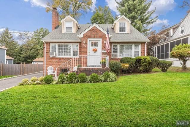 138 Sherman Avenue, Cedar Grove, NJ 07009 (#21041273) :: NJJoe Group at Keller Williams Park Views Realty