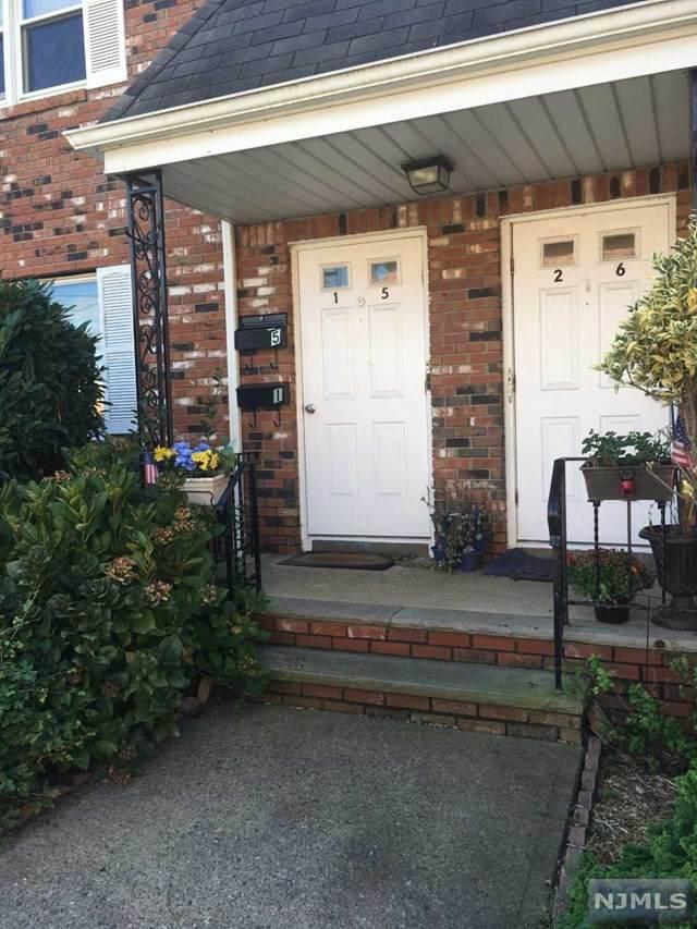 506 A1 Wanaque Avenue A1, Pompton Lakes, NJ 07442 (MLS #21041274) :: Team Braconi   Christie's International Real Estate   Northern New Jersey