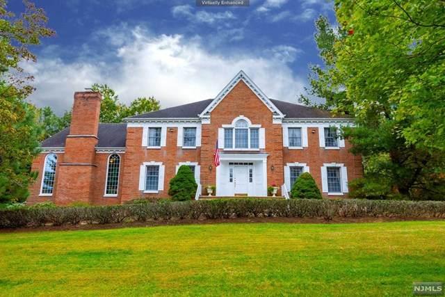 11 Pine Hill Road, Old Tappan, NJ 07675 (#21041280) :: NJJoe Group at Keller Williams Park Views Realty