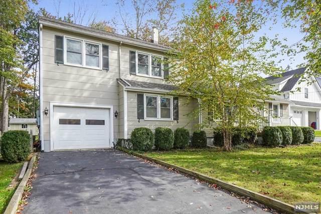 15 Maple Avenue, Mendham Borough, NJ 07945 (MLS #21041358) :: Team Braconi | Christie's International Real Estate | Northern New Jersey