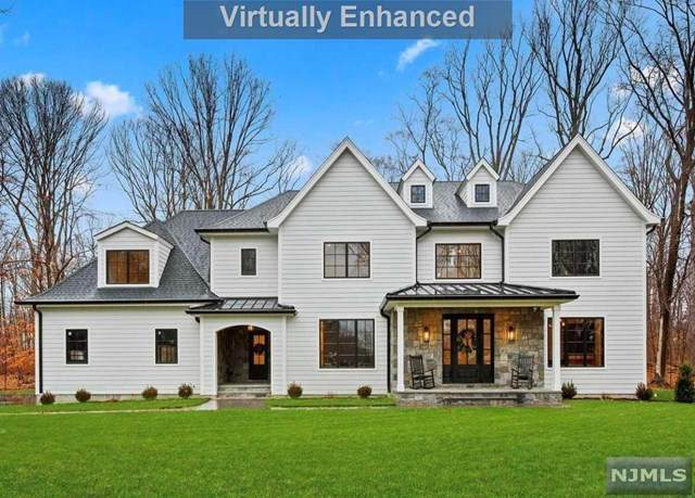 101 Koch Lane, Old Tappan, NJ 07675 (#21041529) :: NJJoe Group at Keller Williams Park Views Realty