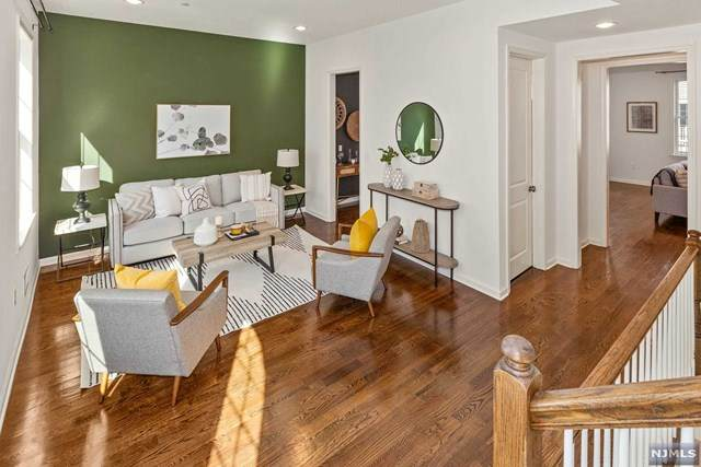 121 Roosevelt Drive, Wood Ridge, NJ 07075 (MLS #21041533) :: Team Braconi   Christie's International Real Estate   Northern New Jersey