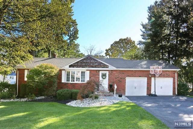 575 Fern Street, Twp Of Washington, NJ 07676 (MLS #21041822) :: Team Braconi   Christie's International Real Estate   Northern New Jersey