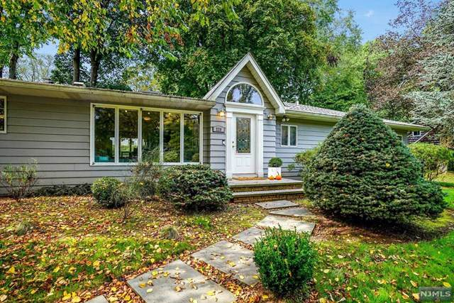220 Park Street, Haworth, NJ 07641 (#21041855) :: NJJoe Group at Keller Williams Park Views Realty