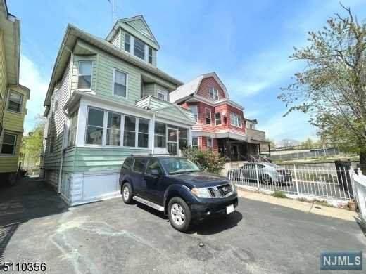 167 N 14th Street, East Orange, NJ 07017 (#21041863) :: NJJoe Group at Keller Williams Park Views Realty