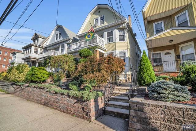 632 Elm Street, Kearny, NJ 07032 (#21041883) :: NJJoe Group at Keller Williams Park Views Realty