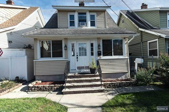 119 Lexington Avenue, Bloomfield, NJ 07003 (#21041965) :: NJJoe Group at Keller Williams Park Views Realty