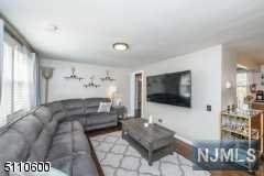 513 Brooklawn Avenue A2, Roselle, NJ 07203 (MLS #21041973) :: Pina Nazario