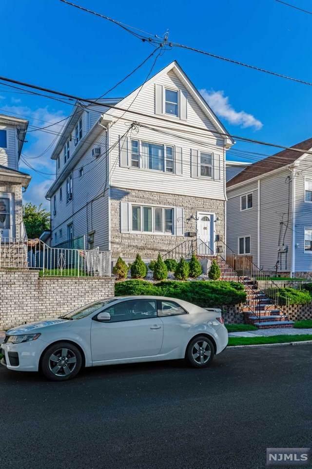 60 Morrissee Avenue, Wallington, NJ 07057 (#21042031) :: NJJoe Group at Keller Williams Park Views Realty