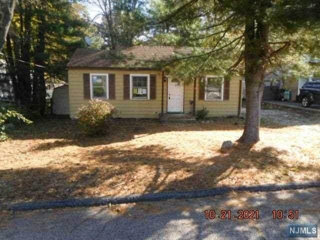 5 Palm Terrace, Ringwood, NJ 07456 (MLS #21042071) :: Team Braconi | Christie's International Real Estate | Northern New Jersey
