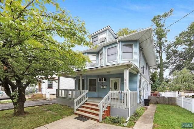 370 Belleville Avenue, Bloomfield, NJ 07003 (#21042185) :: NJJoe Group at Keller Williams Park Views Realty
