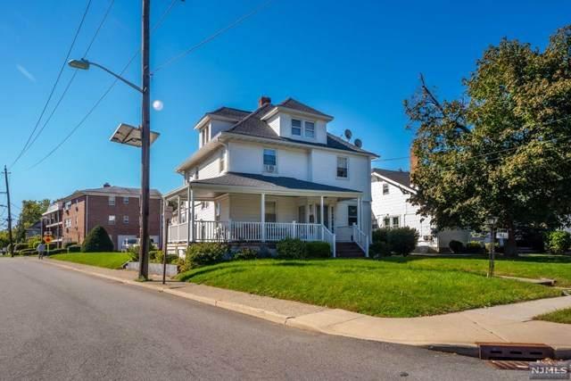 81 Euclid Avenue, Hackensack, NJ 07601 (MLS #21042191) :: Kiliszek Real Estate Experts