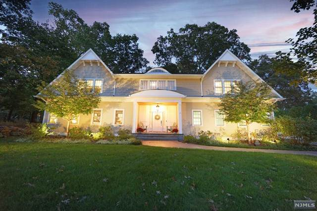6 Rose Court, Twp Of Washington, NJ 07676 (MLS #21042257) :: Team Braconi   Christie's International Real Estate   Northern New Jersey