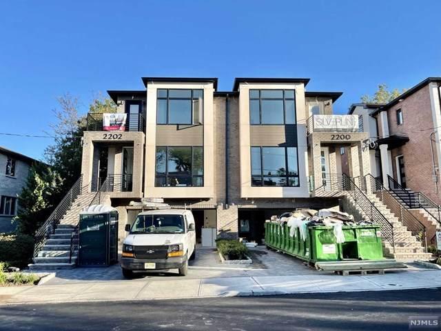2202 Mackay Avenue, Fort Lee, NJ 07024 (#21042293) :: NJJoe Group at Keller Williams Park Views Realty