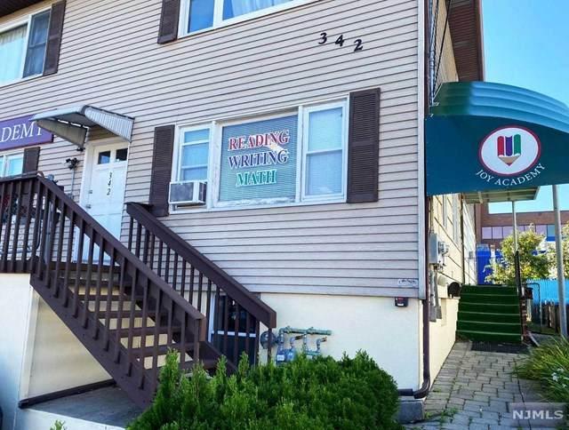 342 E Edsall Boulevard, Palisades Park, NJ 07650 (MLS #21042322) :: Kiliszek Real Estate Experts