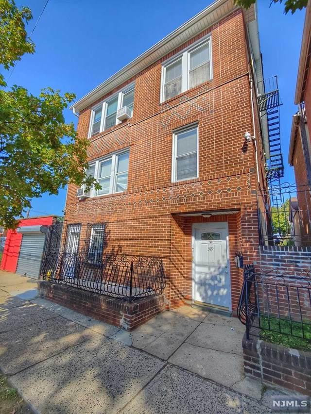 317-319 2nd Avenue, Newark, NJ 07107 (MLS #21042349) :: Kiliszek Real Estate Experts