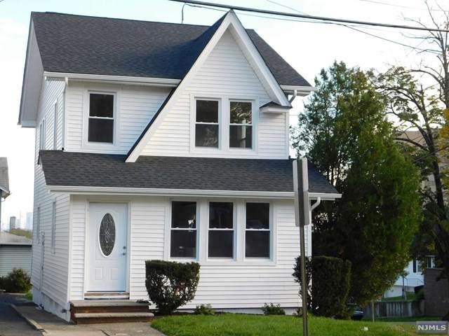 159 Eastern Way, Rutherford, NJ 07070 (MLS #21042420) :: Corcoran Baer & McIntosh